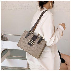 Luxury Handbags Clutch Fashion Shoulder Bags Purses Crossbody Stone Grain PU Leather Massenger Bag Evening Party Zipper Totes