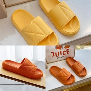 EVA sandals and slippers for menhome coconut joint brand floor Non-slip slipper cute non-slip ball and couples plush bathroom slippers hotel