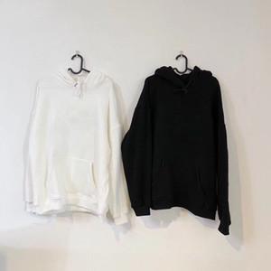 Sweatshirts letter printing men's hoodies brand men's new hip-hop casual sweatshirts streetwear men's hoodies fashionable hoodies