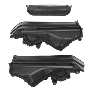 Engine Assembly Upper Partitions Panel Guards For X5 X6 E70 51717169419,51717169420,517171694211