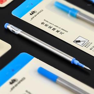 10PCS Set Ballpoint Pen Refill JINHAO Standard Blue Ink Rollerball Pen Refill 0.5MM 0.7MM Office School Accessories1