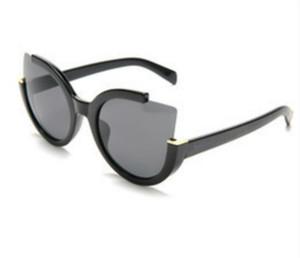 Дизайнер Винтаж 477 Солнцезащитные очки UV400 Для новых металлических мужских и женских модных очков