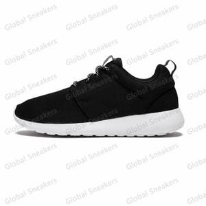 2020 Tanjun Running Shoes para hombres Mujeres Runner Triple Negro Blanco Rojo Transportable para hombre Zapatillas deportivas Jogging al aire libre Caminar R2