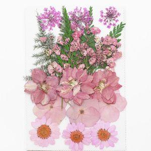 1Bag Flowers secos UV resina decorativo floral floral floral adesivos 3d beleza Nail art decalques mofo epóxi diy enchimento de jóias h sqcrbh