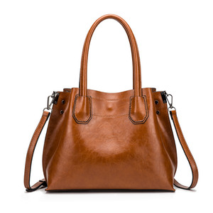 Luxurys Shoulder Fashion Purse Women Designers Leather Stylish Handbag Crossbody Bag Bucket Bag Capacity Tote Bags Large Girls Rlqkh