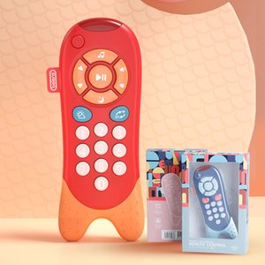Beiens Baby Toys Mobile Phone for Kids Musical Telephone Toy Infant Early Educational Learning Toys Phone Children Birthday Gift C0122