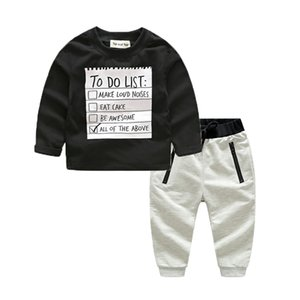 and Top Kids Sports Winter Fall Boys Clothes Suits Casual Child Tracksuits Childrens Clothing 2pcs Sets for Kid 3-7t
