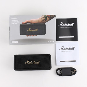 2021 Marshall Emberton Speaker Wireless Bluetooth Bluetooth Portátil Envío rápido