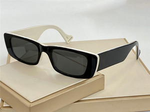 0516 Neue Mode Sonnenbrillen mit UV-Schutz für Männer und Frauen Vintage Square Frame Beliebte Top-Qualität Kommen Sie mit Case Klassische Sonnenbrille