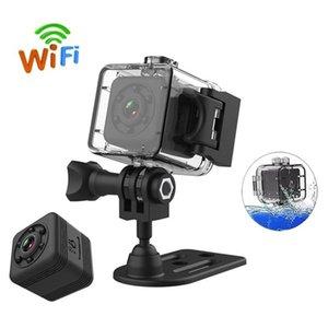 WiFi Mini Camera Recorder Home Security IP Camera Sorveglianza Night Vision Motion Detect Baby Monitor Sq29 Piccolo