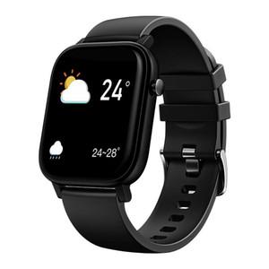 M9 Smart Watch Men Waterproof Fitness Tracker Smart Bracelet Heart Rate Monitor Woman Smartwatch For Ios Android Phone jllpMv