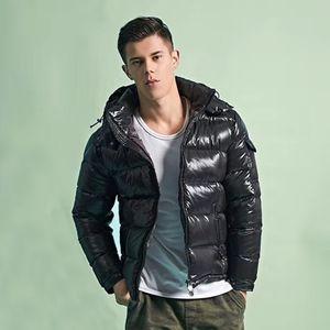 Мужская куртка Parka Мужчины женщин Классический повседневный пуховик куртки пальто мужские открытый теплый перо зимняя куртка Дудун Homme Unisex Cand Outwea 0Жц