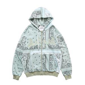 2021 novo luxo alto homem kapital costa oeste cavalheiro em hoodies jumpers de algodão engrossar velocidade # c10 mkrk