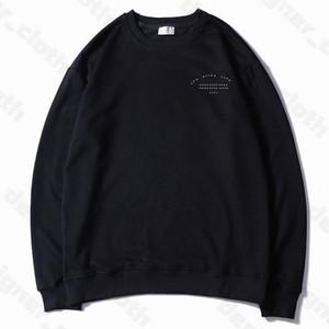 20ss 남성 여성 디자이너 후드 패션 까마귀 겨울 남자 긴 소매 남자 s womens hoodie 의류 2020clothes 힙합 스웨터