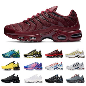 Team Red TN sports Shoes Throwback Future Sunburst Psychic blue PiTopto Parachute Top cushion Outdoor cool Trainers Casual Sports Sneakers