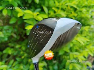 2020 Golf driver Model SIM-MAX golf club 9.0 10.5 driver Graphite shaft flex whit headcover free shipping
