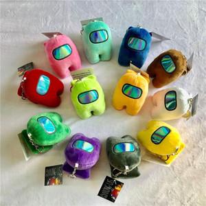 بين الولايات المتحدة أفخم المفاتيح مع BB Voice Toys بيع لعبة دمية محشوة ملونة 2021