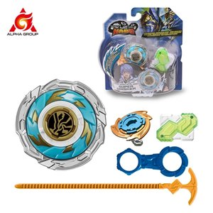 Infinity Nado 3 Standard Series-Spot Edition Spinning Gyro Kids Toys Top Launcher Beyblade Toy 201216