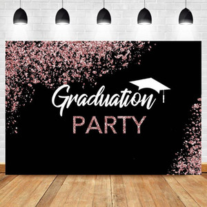NeoBack Graduation Backdrop for Photography Congratulations 2020 Prom Background1