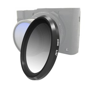 JSR Gradient GND32 Lens Filter for Panasonic LUMIX LX10