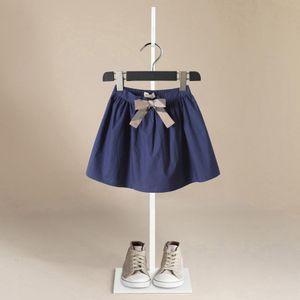 2020 Summer New Fashion Baby Kids Skirt Girls Princess Cotton Stripes Tutu Skirt Sequins Party Dance Ballet Skirts Children Y1201
