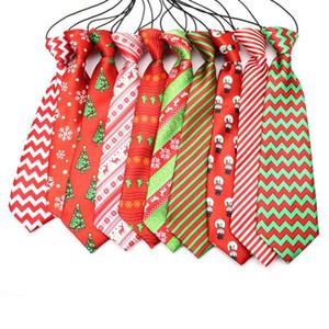 Big Large Dogs Ties Neckties For Medium Big Pet Polyester Silk Dress Up Neck Tie Dog Grooming Supplies 30 colors Fyallboyz