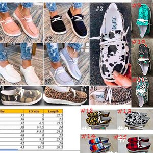 new design casual leopard print women canvas shoes sunflower pattern Shoes high quality camo cow print fashion shoes