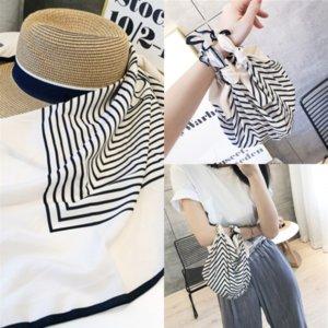 d241B Silk designer Scarf Shawl Pashmina Scarf Leaf Clover scarf woman Seasons fashion Fashion Scarves high quality Size about cm olor