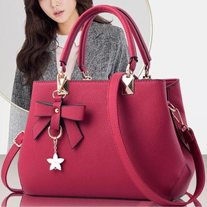 women Trendy flower ornaments totes solid sequined handbag hotsale party purse ladies messenger crossbody shoulder bags 7 Colors