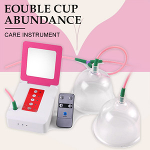 High Quality Vacuum Therapy Cupping Buttock Enhancement  Breast Enlargement Machine   Body Care Big Butt Shaping Machine