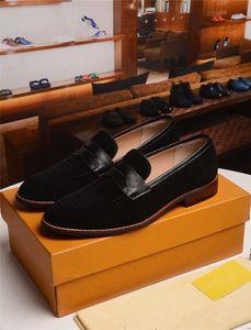 19mm luxurious apontou toe homem sapato mocassins handmade vestido sapato apartamentos vintage borla macho couro sapato sepatu pria yecq5