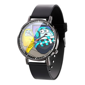 36 color Among Us Game Watch Cartoon Game Print Watch Unisex Watches Designer Wrist Watch Analog Wristwatches Bracelet boutique F112104
