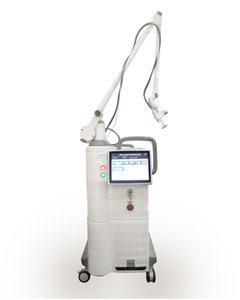CO2 Fractional Laser Stretch Marks Pigment Removal Scars Remove Vagina Tightening Skin Rejuvenation Salon or Clinic Use Machine