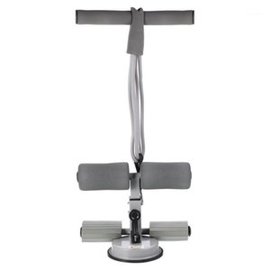 Sente-se equipamentos Sit-up Assistant Dispositivo Push up bar com ventosas1