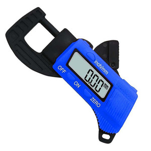 FreeShip 1pcs 0-12mm 0.01mm 0.0005inch Precise Electronic Micrometer Digital Dial Thickness Gauge Caliper Meter Width Measure