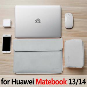 """Матовый корпус втулки для ноутбука для Huawei Matebook 13-дюймовый честь Magicbook 14 ноутбуков сумка для Matebook D 15 E X Pro 13,9 15.6 """"Женщины 201124"""