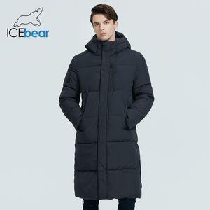 IceBear Neue Herrenbekleidung Mode Winter Herrenjacke Marke Bekleidung Mwd19803i 201023