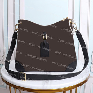 여성의 핸드백 지갑 디자이너 크로스 바디 가방 패션 오데 온 가방 45,352 오데 온 MM에 대한 판매 최신 스타일 여성 가방