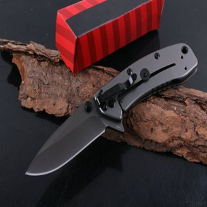 The new Kershaw 1556G bearing folding knife Kershaw 3655 1920 1730ss outdoor survival camping hunting knife folding knife