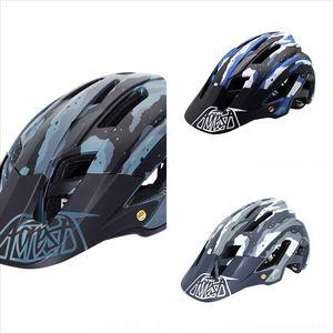 QGCM West Outdoor Pre Sale 헬멧 헬멧 방수 자전거 라이트 ModesRechergable 사이클링 자전거 전면 리어 라이트 꼬리 안전