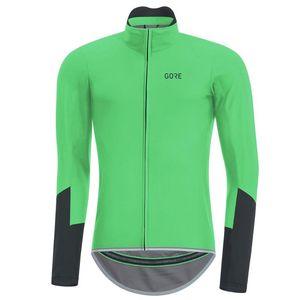 GORE 2020 مصدات الدراجات الشتاء صامد للريح في الهواء الطلق ملابس دافئة المواضيع المتميزة طريق رجل الدراجة والملابس جور