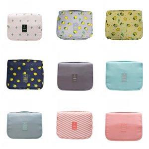 Newest 10 Styles Makeup Storage Box Waterproof Hanging Travel Organizer Men Women Outdoors Fashion Cosmetic Bags 12 5hc E1