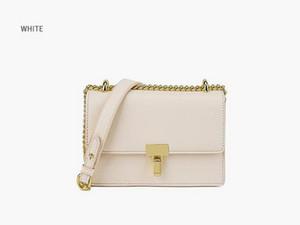 Crossbody Chain Bags For Women Mini Retro New Leather Handbags Woman Bag Ladies Shoulder Bag Female Sac A Main Top Quality SAMZ-7242# Bai
