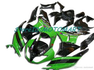 Karosserie für Kawasaki Ninja ZX636 600cc ZX6R 09 10 11 12 ZX 6R 09 10 ZX-636 ZX 600 ZX 636 KIT20