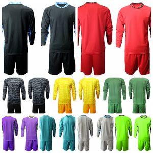 Goleiro de Clube Gk Manga Longa 21 John Ruddy Goalie Jersey Set 11 Rui Patricio Nome Personalizado Número de Futebol Camisa Kits uniformes L-D