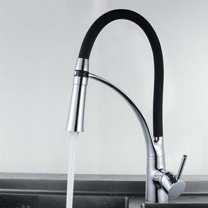 Küchenspüle Vollkupfer Wasserhahn Warmes und kaltes Wasserhahn Wasser Easy Inhaldeminstallation Küchenbecken Badezimmer Zubehör