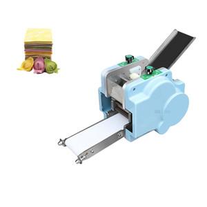2020 Últimas Multifuncional Imitação Automática Handmade Rodada Quadrado Dumppling Máquina Wonton Baotou Wonton Wrapper Embalagem Embalagem