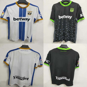 CD Legan é S Football Shirt 2020 21 Club Decorivo Leganes أوسكار سيرجيو G.AITOR R.FEDE VARELA EN-NEHRI EL ZHAR SHORT