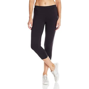 Women's Leggings Casual Slim Stretch Leggings Solid Color Sports Gym Fitness Pants Athletic Exercise Home Indoor Clothes Lady