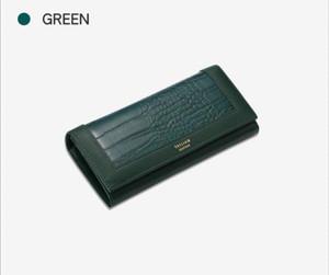 HBP Wallet мода женская кошелек держатель карты womam кошелек аллигатор шаблон кошелек все цвет мужчина кошелек мужчина кошельки бесплатная доставка t8806-073